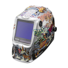 VIKING 3350 Hot Rodders Welding Helmet