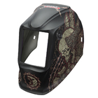 Replacement Viking Graveyard Shift Welding Helmet Shell