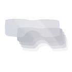 Clear Cover Lenses for ArcSpecs