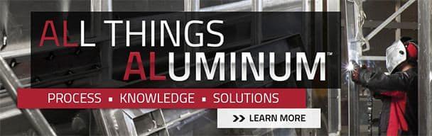 All Things Aluminum