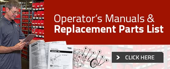 Operators Manuals | Lincoln Electric
