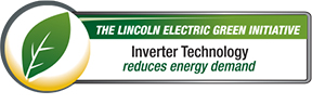 Green Initiative - Inverter Technology