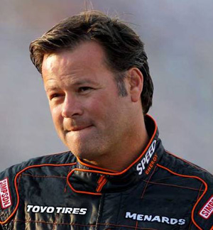 Robby Gordon Partners with Torchmate
