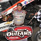 Donny Schatz Second Win 2015