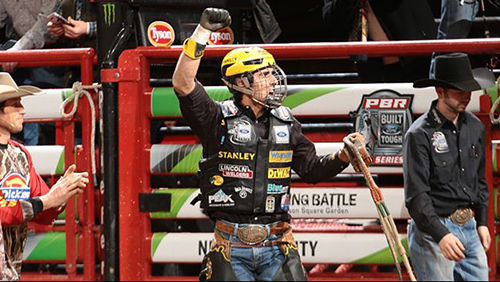 Silvano Alves Wins