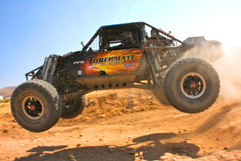 Torchmate Offroad Racing