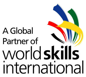 Global Partner of World Skills International