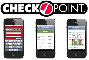 Checkpoint Production Monitoring Solution