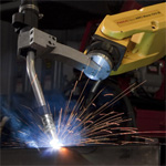 High Speed Welding