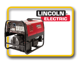 Lincoln Electric Outback 185