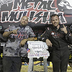 Metal Mulisha Wins 2015 Monster Jam World Finals