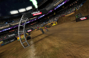 Play Motorcross Matchup To Win Welding Gear