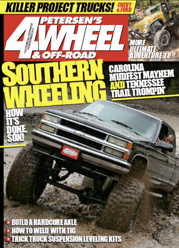 Petersen's 4 Wheel & Off-Road Magazine