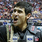 Silvano Alves Success in Vegas