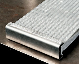 Preventing Cracks in Aluminum Welds