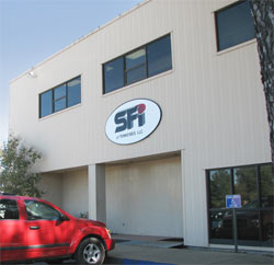 Sfi increases productivity lincoln electric for Lincoln motor company headquarters