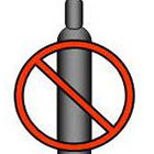 Do Not Use Shielding Gas for FCAW-S