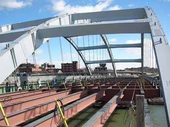 Bridge Deck