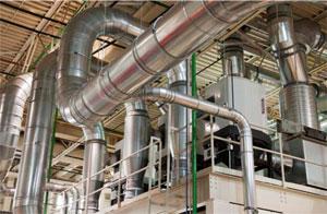 Statiflex 6000 Filtration Units