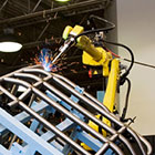 Robotics: Evaluation Checklist for an Arc Welding Robot System