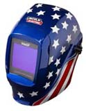 Vista Auto-Darkening Welding Helmet from Lincoln Electric
