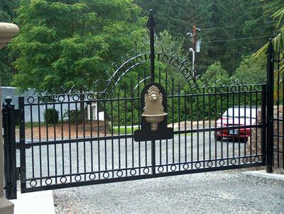 Driveway Gates Sale Driveway Gates For Sale