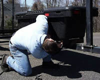 Adding a Utility Box to Your Trailer