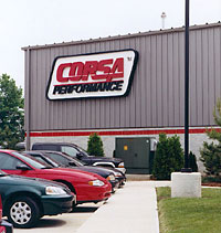 CORSA Performance Inc.