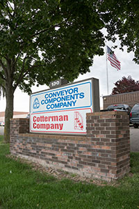 Cotterman Company