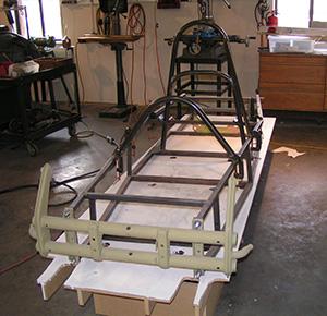 1963 Formcar Formula V...