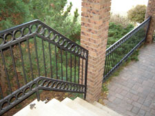 Build a Handrail