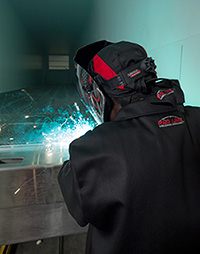 Wired: Indalco Brings Single-Minded Focus to Aluminum Welding-Wire Production for Lincoln Electric