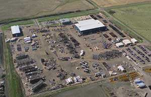 Lockerbie & Hole is unique in the Canadian construction industry because of the number of services it offers its clients in the