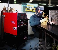 GTAW: Micro Start Technology for TIG Welding