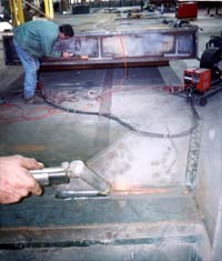Welding Procedures
