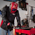 Plasma Cutting Basics
