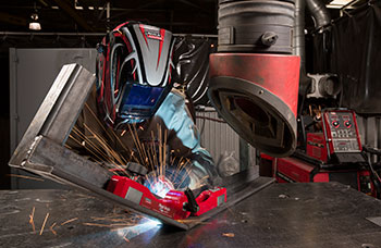 Five Potential Welding Safety Hazards to Avoid