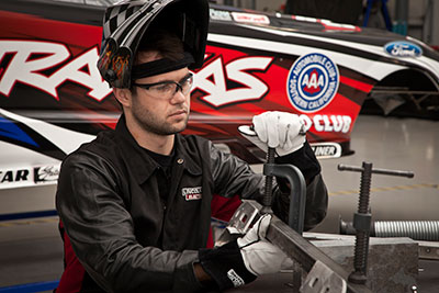 Safeguarding Your Vision: Why Safety Glasses are a Must on the Fab Shop Floor