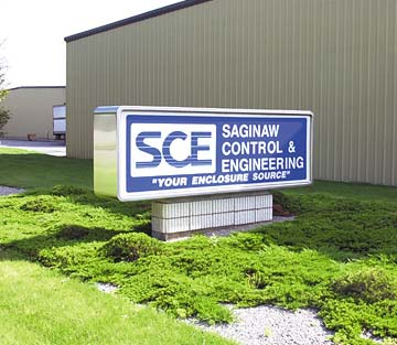 Saginaw Control & Engineering, Inc.