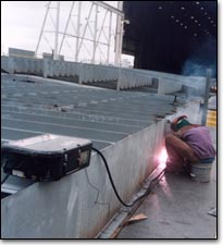 Structural Welding