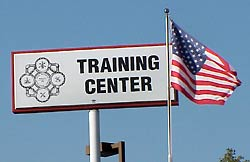 UA Training Center