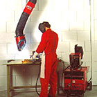 Arc Welding Safety: A Total Systems Approach to Controlling Welding Fumes