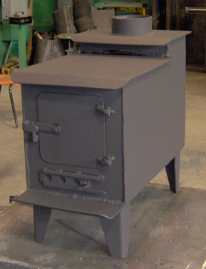 """hardy outdoor wood stove"" - Shopping.com"
