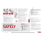 Welding Safety Brochure