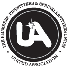 United Association of Journeymen and Apprentices of the Plumbing and Pipe Fitting Industry