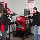 Advanced Welding Trainers Distributor Class