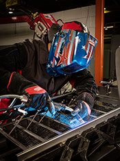 Selecting the Right Gun for Your Welding Application