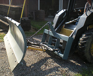 Skid-Steer Attachment