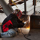 SMAW: A User's Guide to Producing High Quality Welds