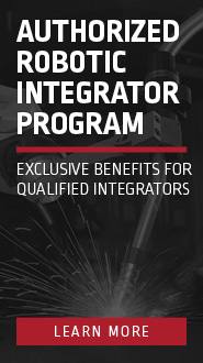 Authorized Robotic Integrator Program